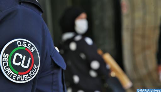Tanger-Med: saisie de 17.715 comprimés psychotropes, un individu interpellé