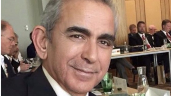Une première dans le monde arabe : Le Dr Aziz Cherkaoui élu à la présidence internationale du Mouvement 41