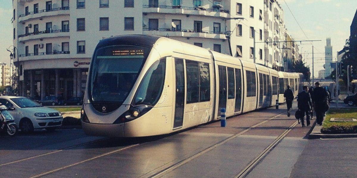 Tramway : La STRS propose le Wifi gratuit à bord
