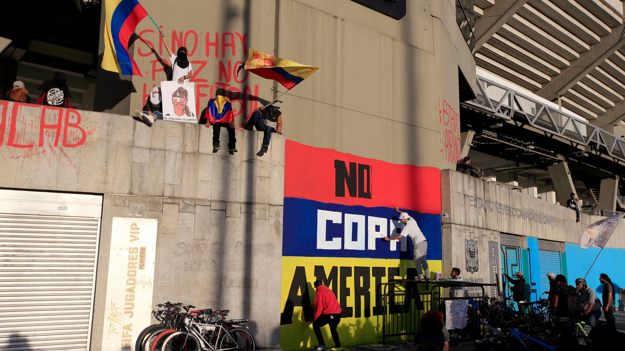 Copa America vers le report ? L'Argentine se désiste après la Colombie !
