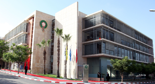 FRMF : La Commission Centrale d'Arbitrage lance le concours au grade d'arbitre national