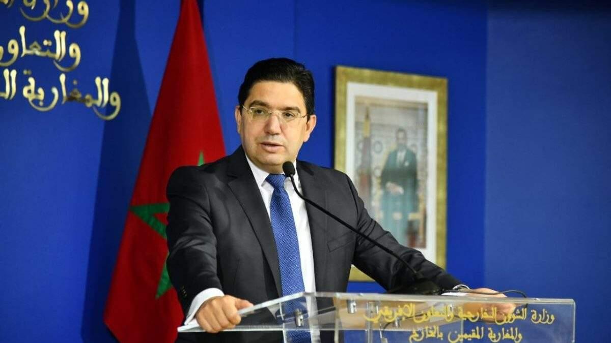 Ministère des affaires étrangères : la comparution de Ghali ne résout rien !