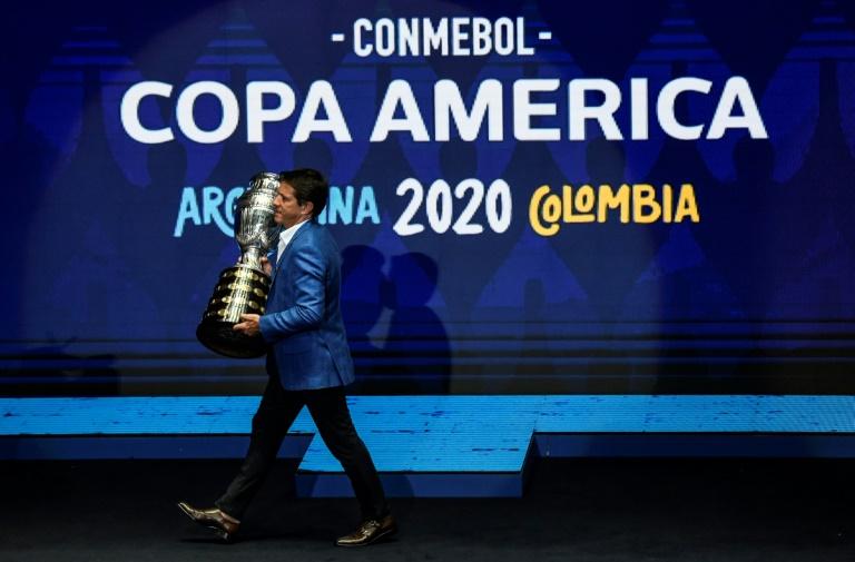 Copa America : Après la Colombie et l'Argentine, le Brésil refuse d'accueillir le tournoi