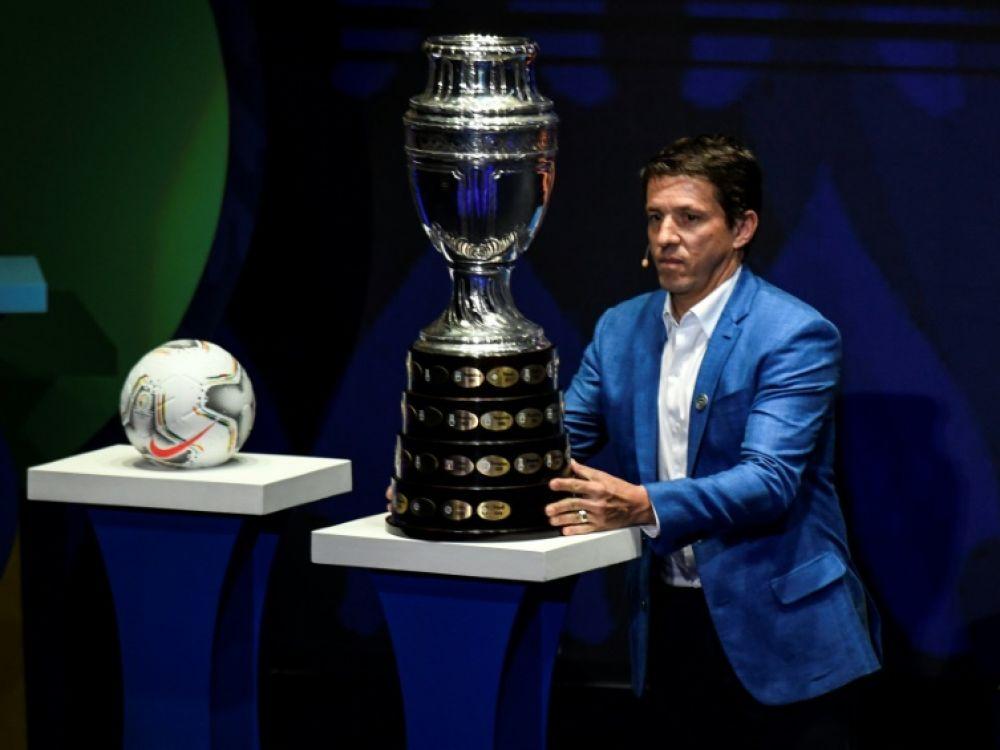 Copa America : Le Brésil terre d'accueil malgré l'hostilité de la population !