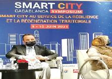 Smart City Casablanca Symposium: Une édition au service de la résilience et la régénération