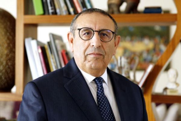 Youssef Amrani fustige la vice-ministre sud-africaine des relations internationales et de la coopération