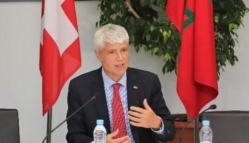 La Suisse célèbre un siècle de relations diplomatiques avec le Maroc