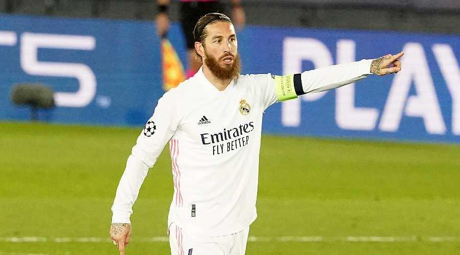 Football : Entre Sergio Ramos et le Real, c'est presque fini !