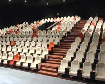 Rabat/Cinéma: La réouverture s'annonce lente !