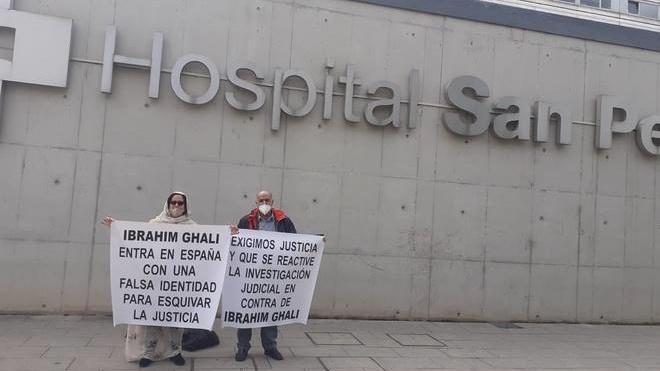 Le séjour de Brahim Ghali en Espagne a coûté 100 000 euros aux contribuables espagnols