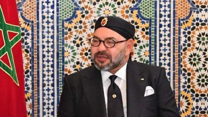 SM le Roi adresse un message de condoléances à la famille de Feu Khalid Jamaï
