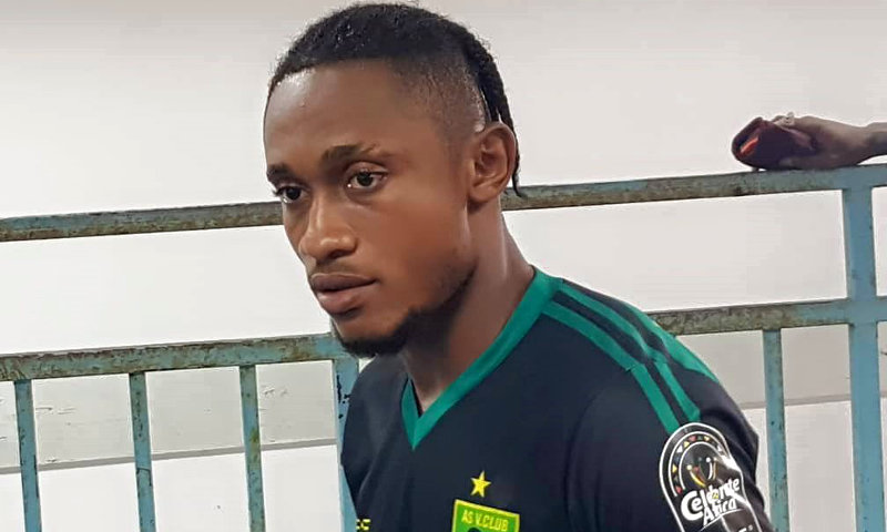 AS. FAR- RDC : Bangala empêché de rejoindre son équipe nationale !