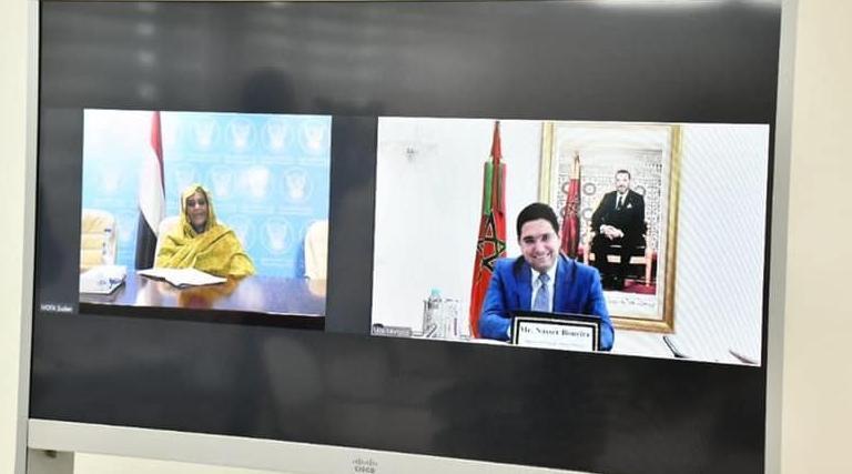 Maroc-Soudan : Forte volonté d'impulser les relations de coopération