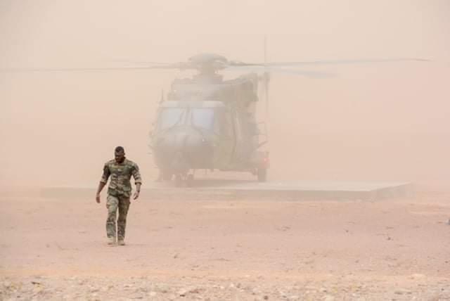 """État-major Général des FAR : """"l'African Lion 2021"""", se déroulera dans le Sahara marocain"""