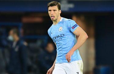 Foot anglais : Ruben Dias (Man. City) meilleur joueur de la saison
