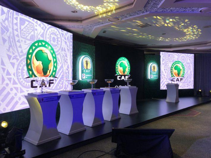 CAF / CAN Cameroun : Report du tirage des groupes à une date ultérieure