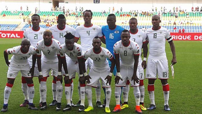 Prochain adversaire du Maroc :  Le Burkina Faso battu par la Côte d'Ivoire à la 90+7 minute