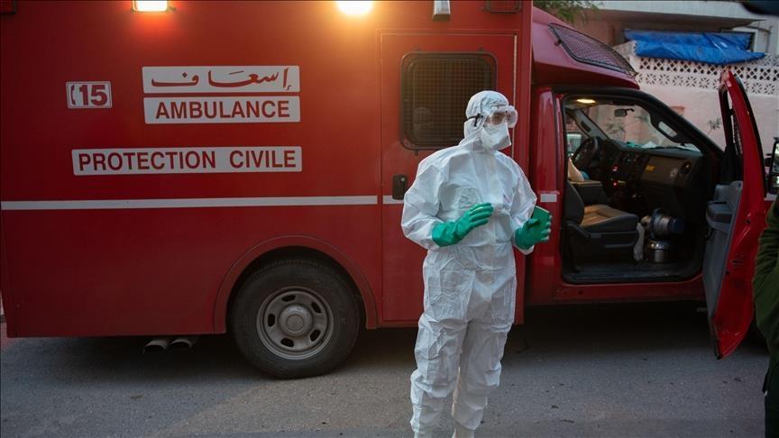 Compteur coronavirus : 231 nouveaux cas et 5 décès enregistrés en 24H