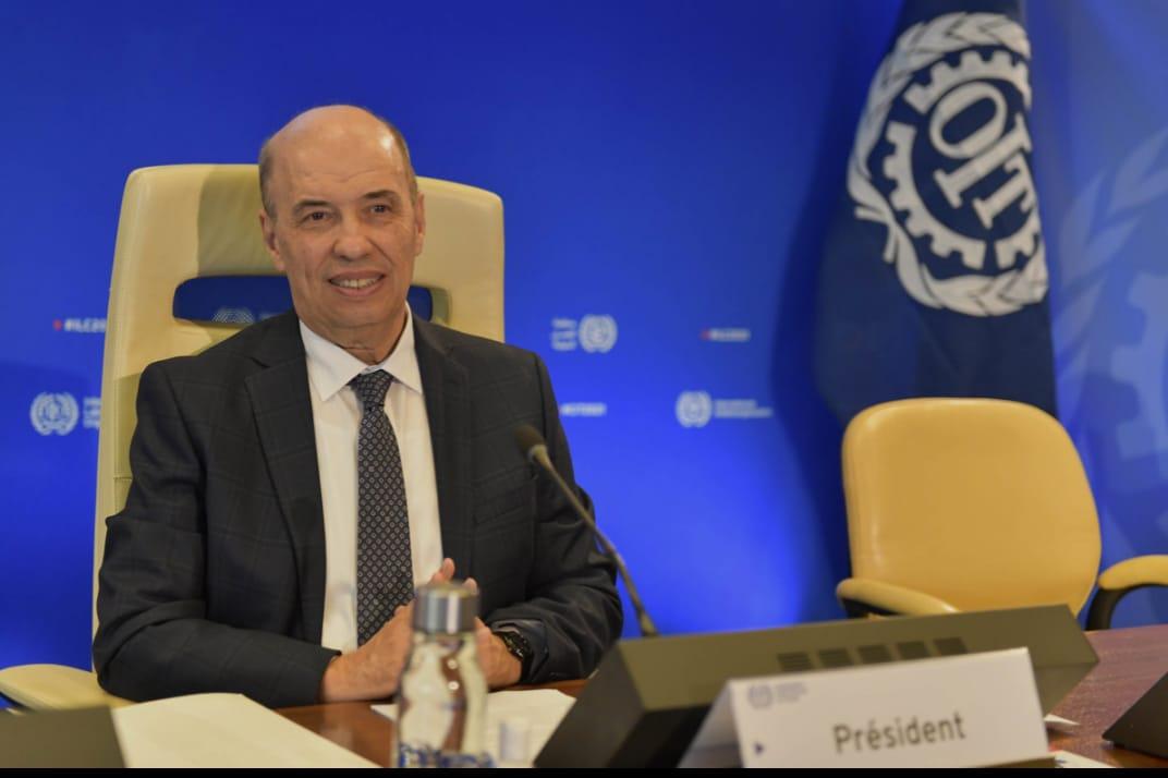 Le Maroc préside à Genève la 109ème Conférence Internationale du Travail