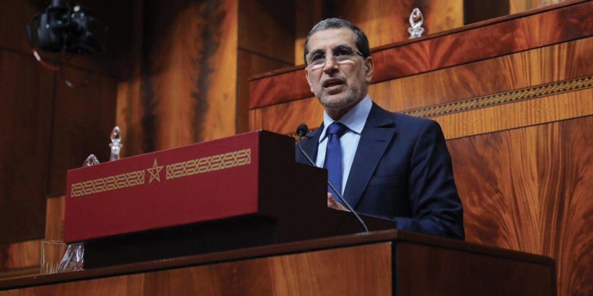 El Othmani : 30% des Marocains sont vaccinés