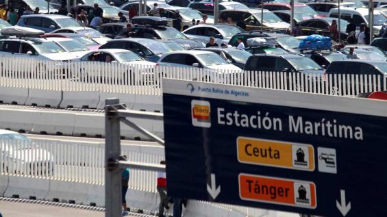 Opération Marhaba 2021 : L'exclusion de l'Espagne devrait coûter 1,15 milliard d'euros de pertes à son économie