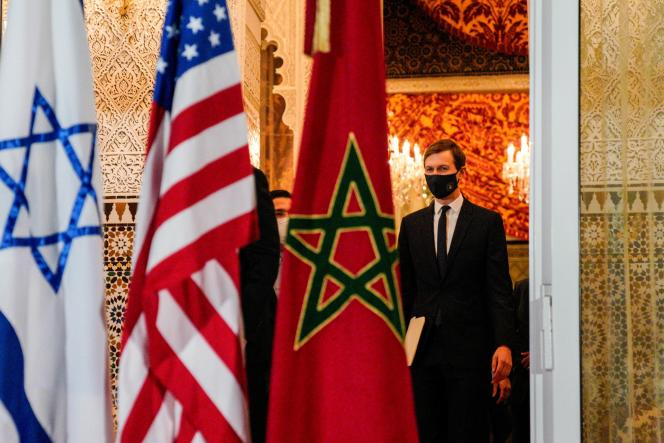 Voici ce que pensent les Marocains de l'accord de normalisation avec Israël et de la politique de Joe Biden