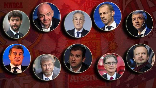Football / Super League : Où en est le prêt de 3525 millions euros ?