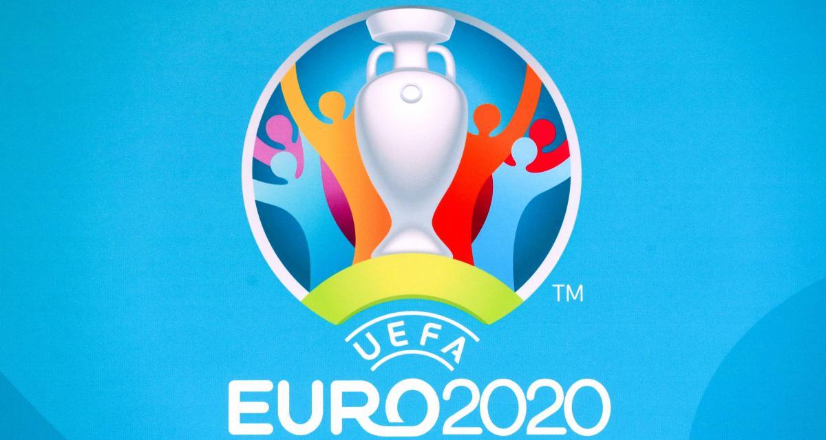 Football : Le calendrier complet de l'Euro 2021