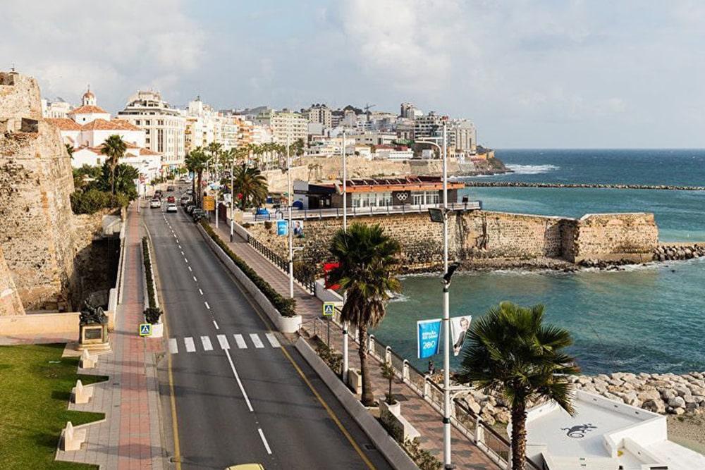 L'Espagne songe à intégrer Sebta à l'espace Schengen