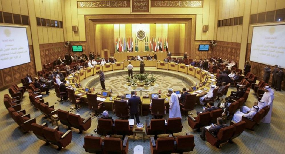 Le Parlement arabe a condamne la résolution du Parlement européen