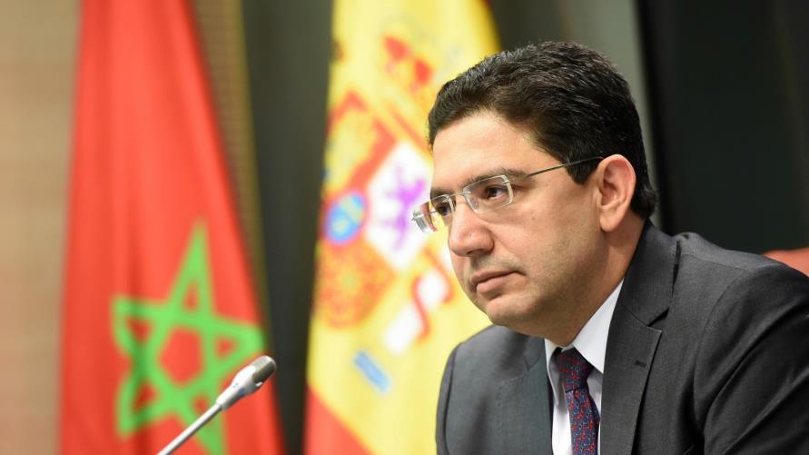 Le Maroc réagit officiellement à la résolution votée au Parlement européen