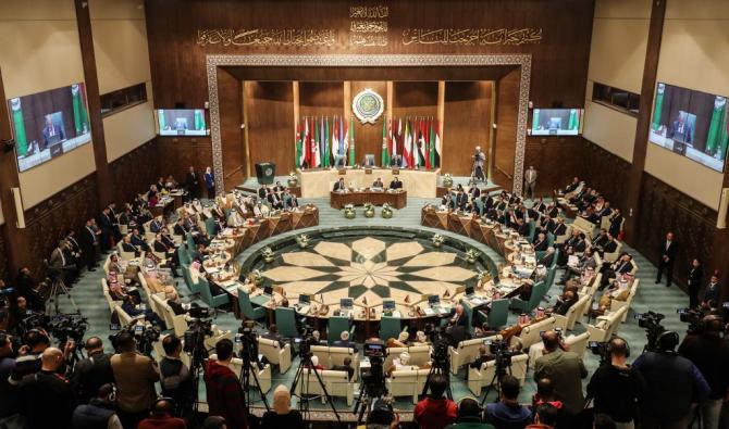 """La Ligue arabe regrette la """"politisation"""" européenne de la question de l'immigration"""