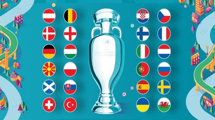 Euro 2021 : Programme et chaînes