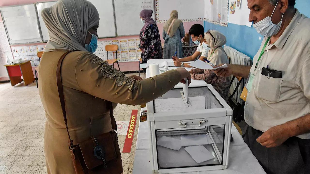 Algérie: Une APN qui n'a rien de populaire