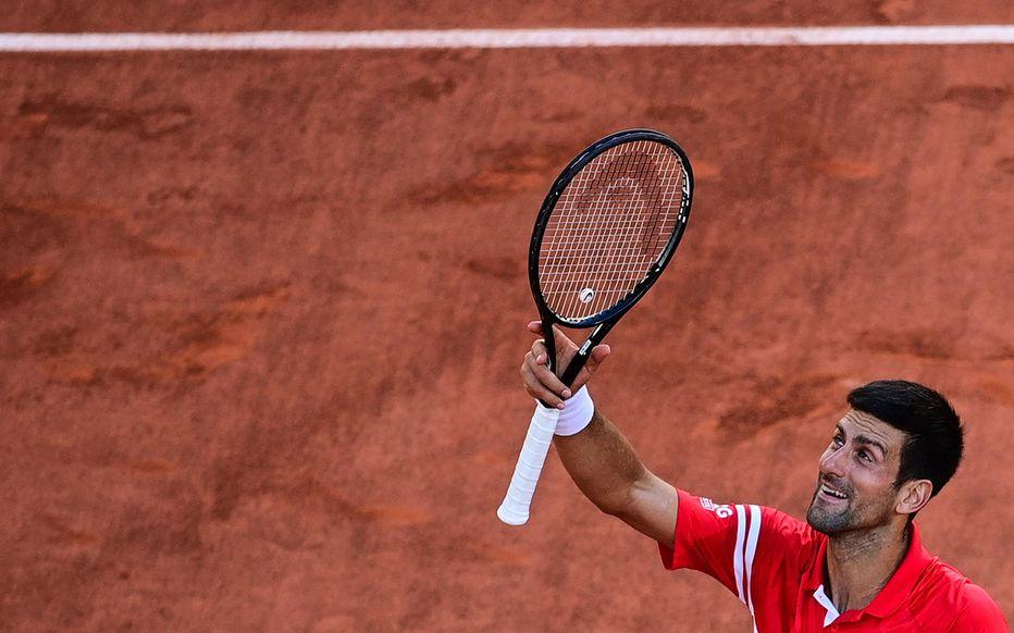 Tennis : Djokovic remporte son deuxième Roland-Garros