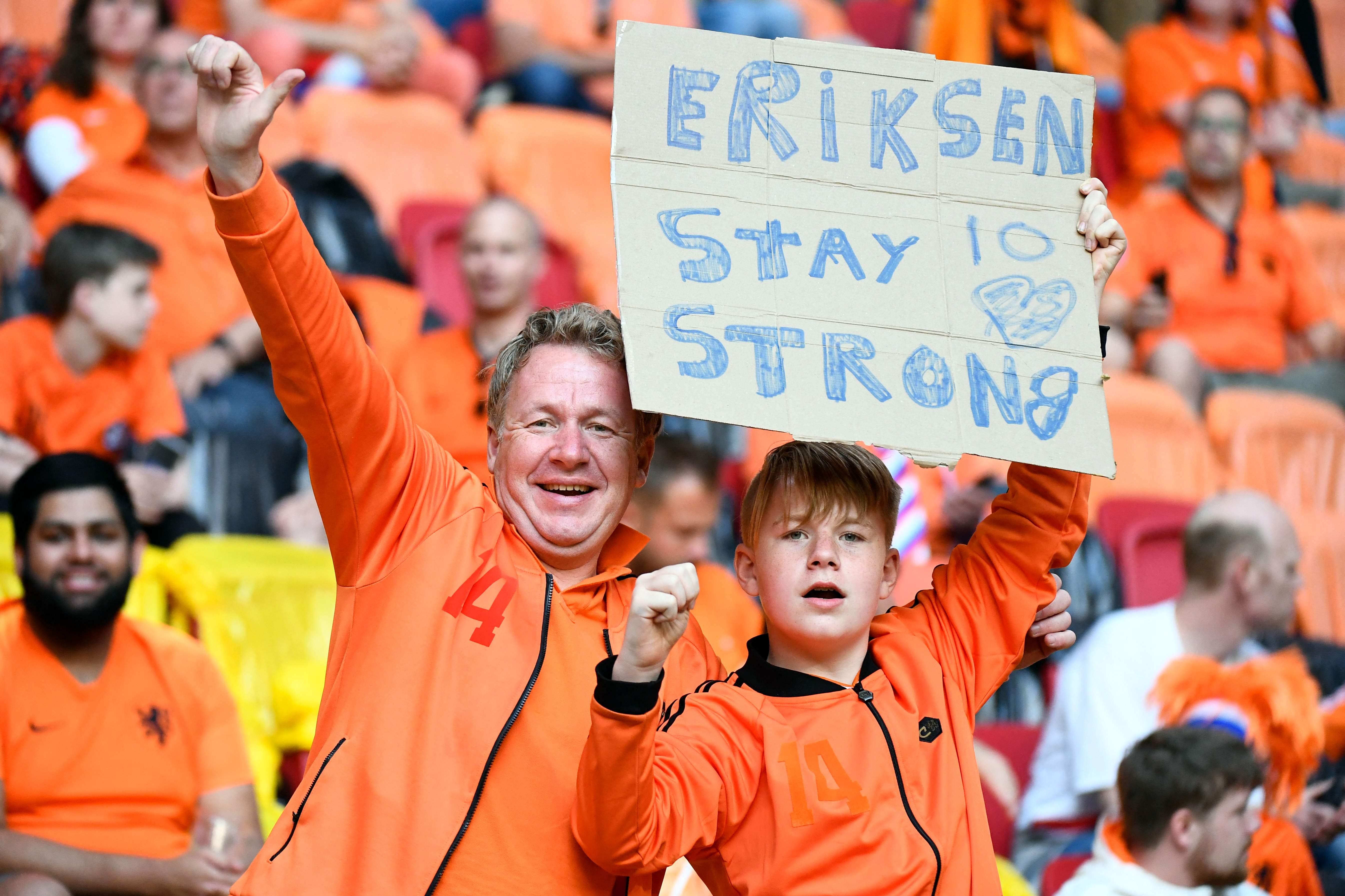 Eriksen: Les joueurs danois critiquent l'UEFA sur la reprise du match