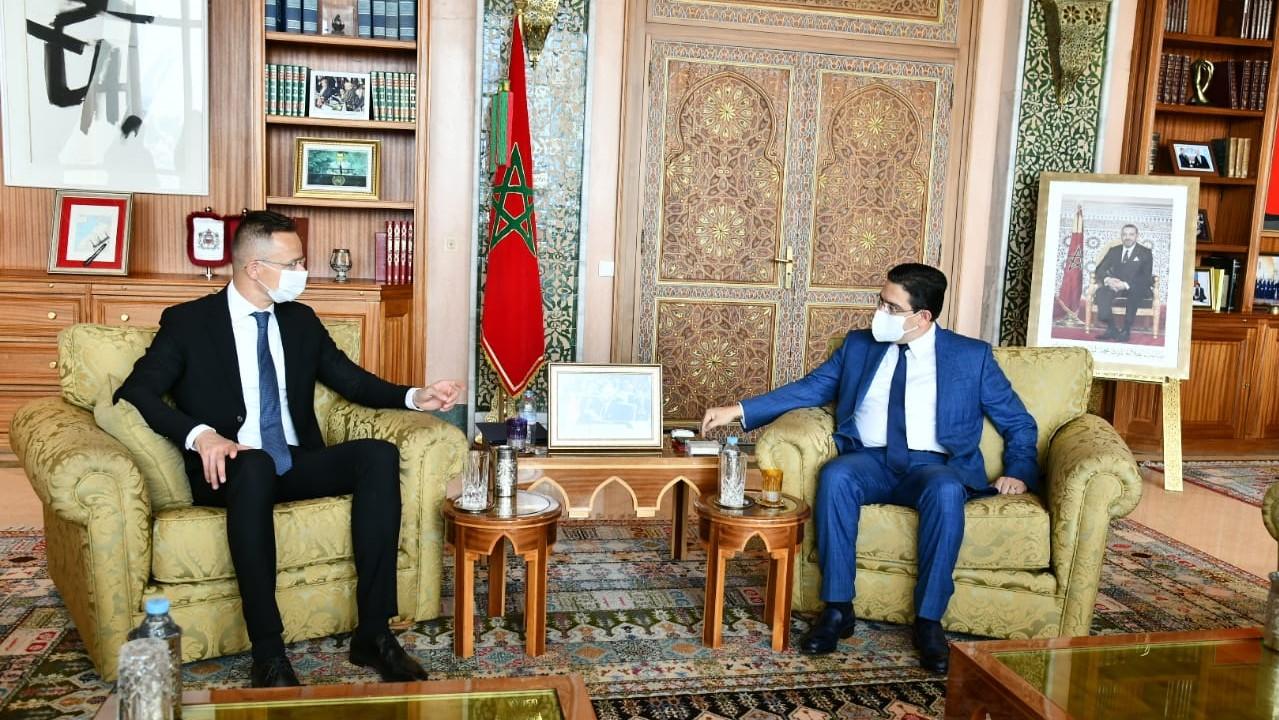 Marocanité du Sahara : la Hongrie s'aligne sur la position américaine