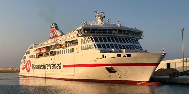 Opération Marhaba 2021 : le Maroc cherche à inclure le port de Portimao au Portugal