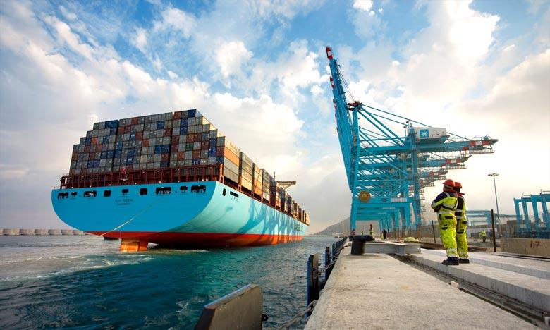Faire du transport maritime le levier intégrateur de la ZLECAF