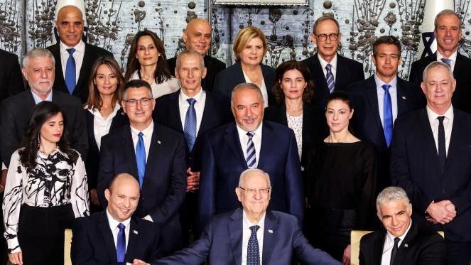 Le nouveau gouvernement israélien compte quatre ministres d'origine marocaine