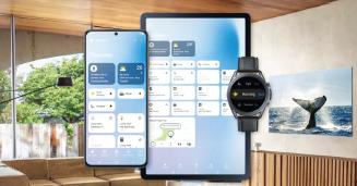 Samsung: « Smart Things », nouvelle interface domotique de Samsung
