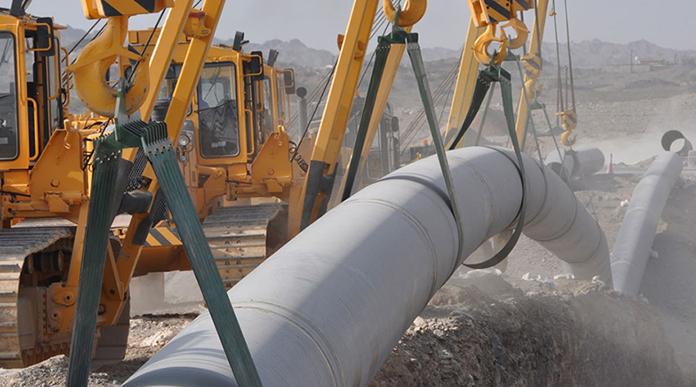 Maroc-Nigeria: Le projet de gazoduc sur les «starting blocks»