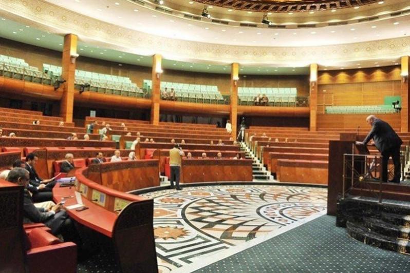 Chambre des Conseillers: La Charte des services publics adoptée à l'unanimité