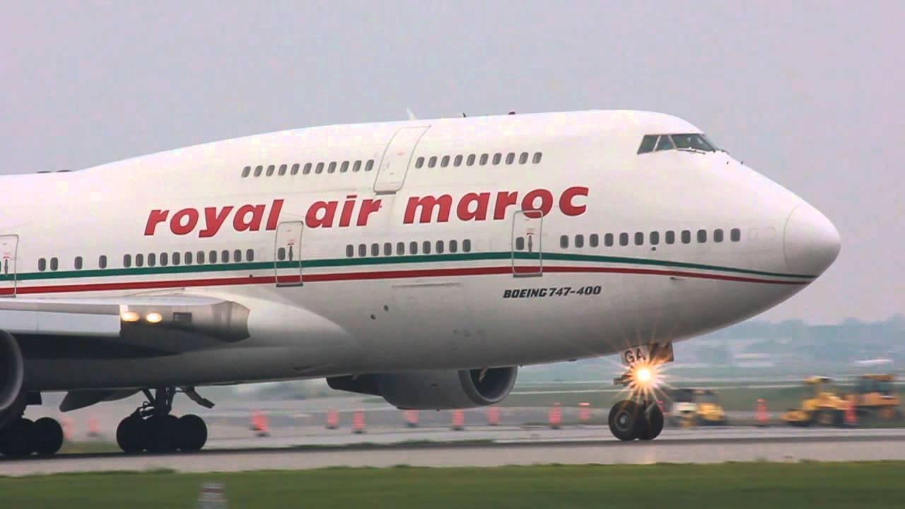 Marhaba 2021: RAM s'apprête à lancer de nouveaux vols en provenance de 8 villes européennes