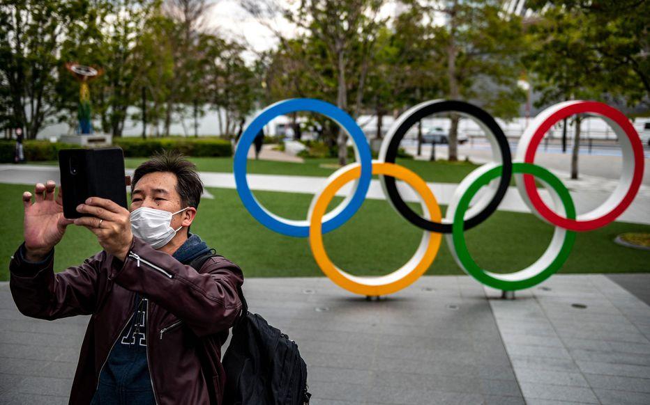Les Jeux Olympiques de Tokyo et le Covid-19