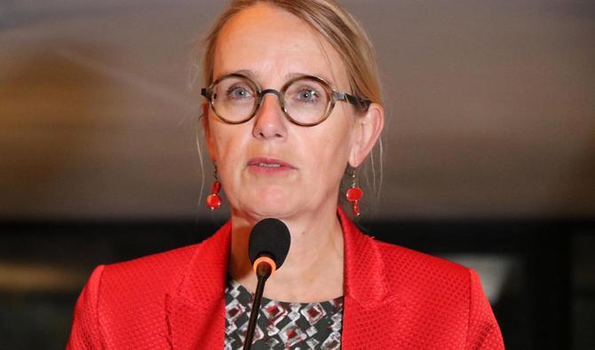 """Hélène Le Gal : """"L'ouverture d'un consulat au Sahara est liée au nombre de Français qui y vivent"""""""