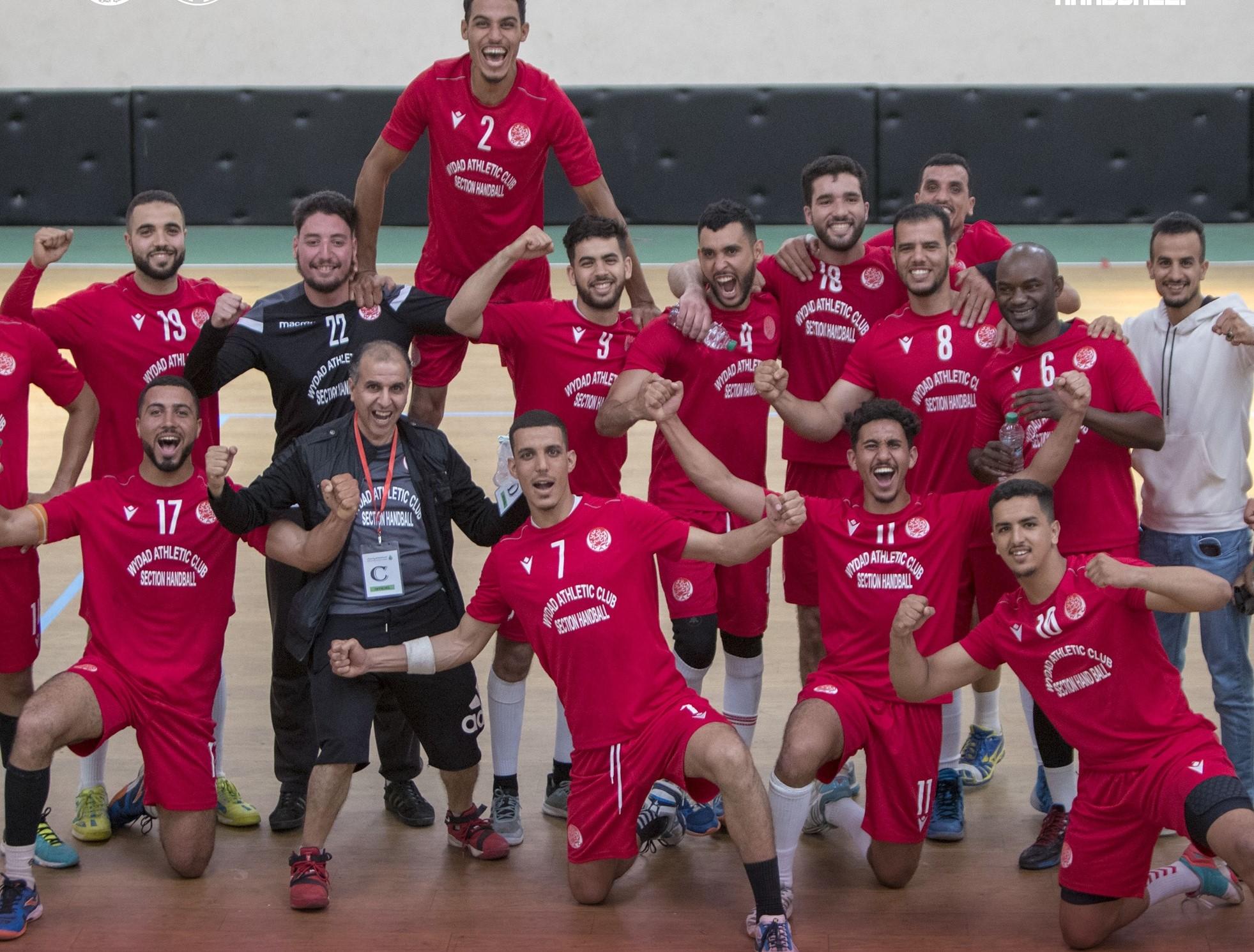 Handball / Première journée « retour » : Le WAC arrive…
