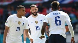 Euro 2020 : Mbappé et Benzema victimes de cris racistes face à la Hongrie !?