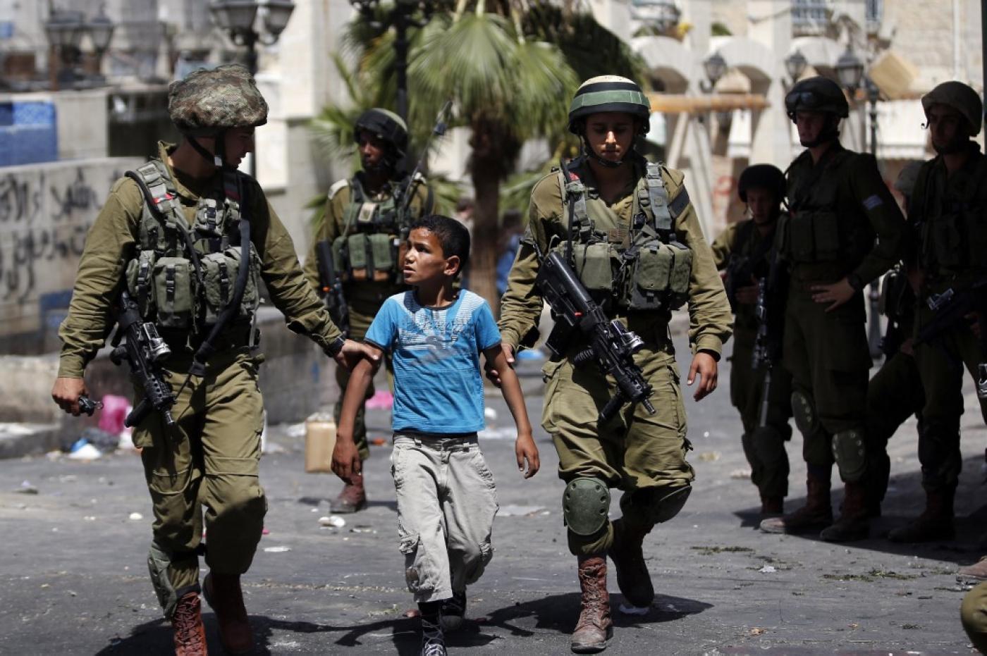 Palestine : Biden appelé à aider à mettre fin à l'oppression israélienne