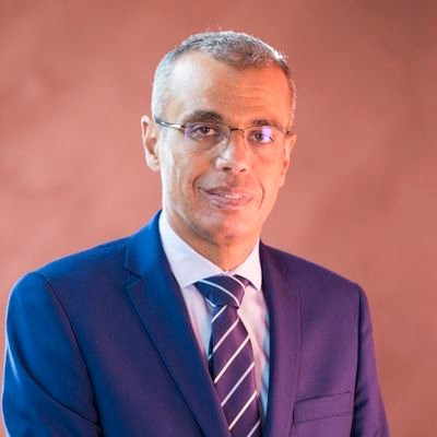 Chouhaid Nasr nouveau patron de Veolia au Maroc